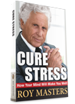 Cure Stress Device
