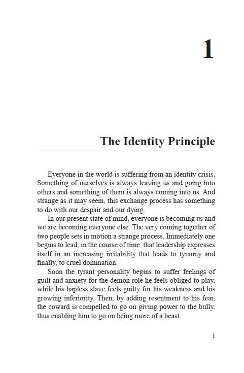 books on peace of mind pdf