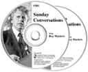 Sunday Conversations Audio CDs