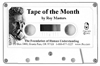 Tape Of The Month Subscriptions