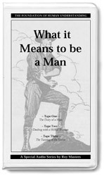 What it Means to be a Man - 6 CD Pack