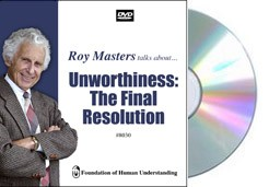 Unworthiness: The Final Resolution   - Video DVD