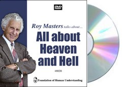All about Heaven and Hell   - Video DVD