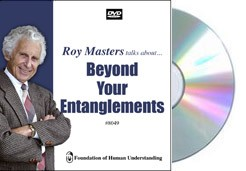 Beyond Your Entanglements  - Video DVD