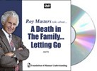 A Death in the Family: Letting Go  - Video DVD