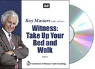 Witness: Take Up Your Bed and Walk  - Video DVD