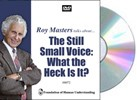 The Still Small Voice: What the Heck Is It?  - Video DVD
