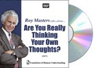 Are You Really Thinking Your Own Thoughts?  - Video DVD