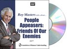 People Appeasers: Friends of Our Enemies - Video DVD