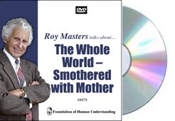 The Whole World - Smothered with Mother   - Video DVD