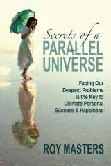 Secrets of A Parallel Universe Book  - New Edition