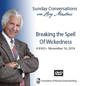 """Breaking the Spell of Wickedness"" DVD"