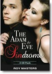 Adam and Eve 4 CD Audio Pack