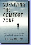 Surviving The Comfort Zone - Book