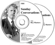 Sunday Conversation, 6th May 2018 - 2 CDs