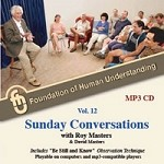 20 Collected Sunday Conversations Vol 12 - MP3 CD