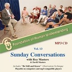 20 Collected Sunday Conversations Vol 13 - MP3 CD