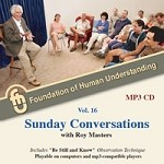 20 Collected Sunday Conversations Vol 16 - MP3 CD