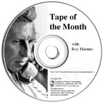 CD Of The Month -  Single CD