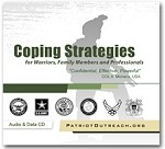 Coping Strategies - Audio Downloads