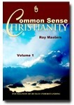 Common Sense Christianity Vol 3 on CDs