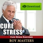Cure Stress Pack- MP3 Downloads