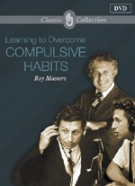 Learning to Overcome Compulsive Habits - DVD