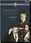 Divorce; The Cause and Cure
