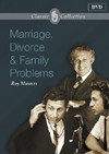 Marriage, Divorce and Family Problems - DVD