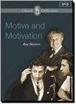 Motive & Motivation - DVD
