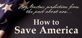 How to Save America - 6 CD Audio Pack