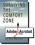 Surviving the Comfort Zone - PDF Download