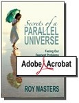 Secrets of A Parallel Universe  - New - PDF Download