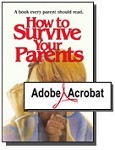 How to Survive Your Parents - PDF Download
