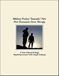 Military Praises Fantastic New PTSD Therapy - PDF Download