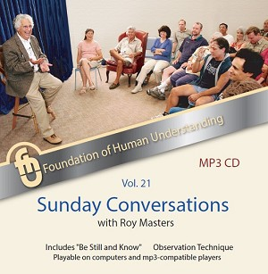 20 Collected Sunday Conversations Vol 21 - MP3 CD
