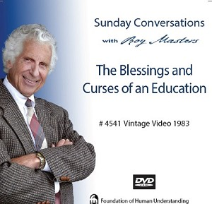 The Blessings and Curses of an Education - DVD