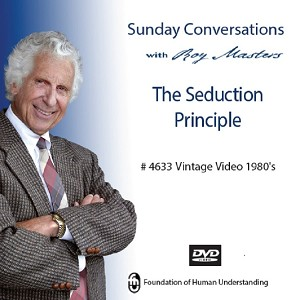 The Seduction Principle - DVD
