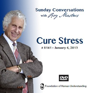 """Cure Stress""- Video DVD"