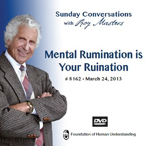 """Mental Rumination - Your Ruination"" DVD"