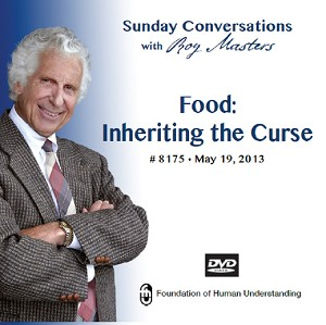 """Food: Inheriting the Curse"" DVD"