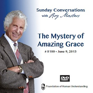"""The Mystery of Amazing Grace"" DVD"