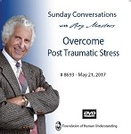 Overcome Post Traumatic Stress -  DVD