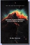 Finding God In Physics Audio CD - 7200A