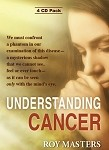 Understanding Cancer - 4 CD Audio Pack