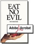 Eat No Evil - New - PDF Download